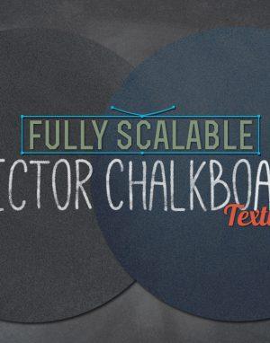 vector chalkboard textures 2.5