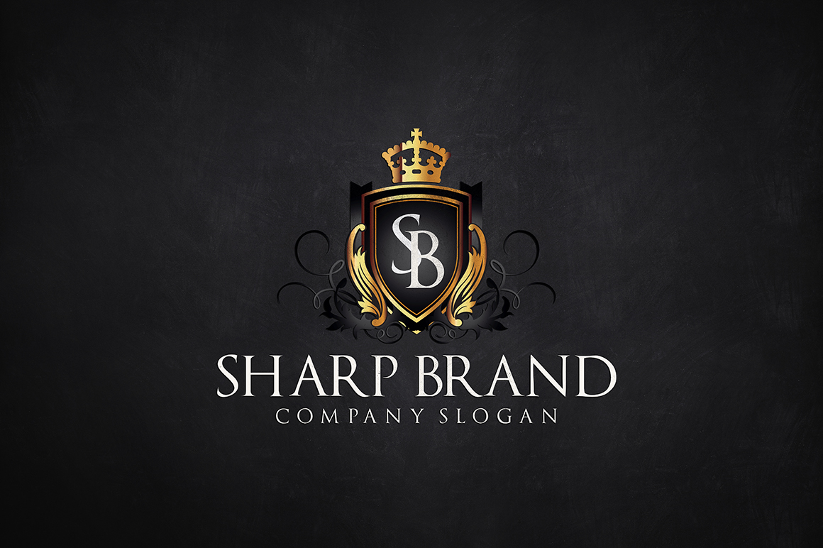 Creative Market Sharp Brand Preview