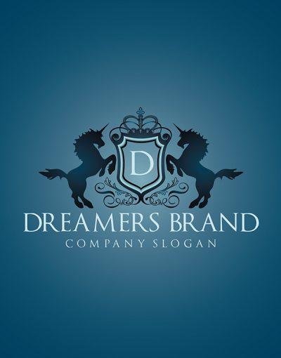 Dreamers Brand Logo