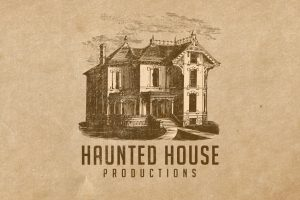 Haunted House Logo 1