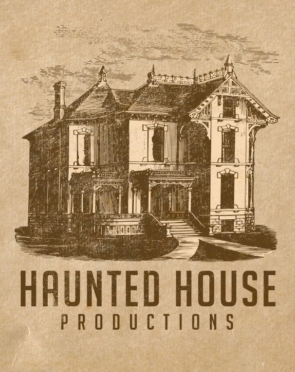 Haunted House Logo 1