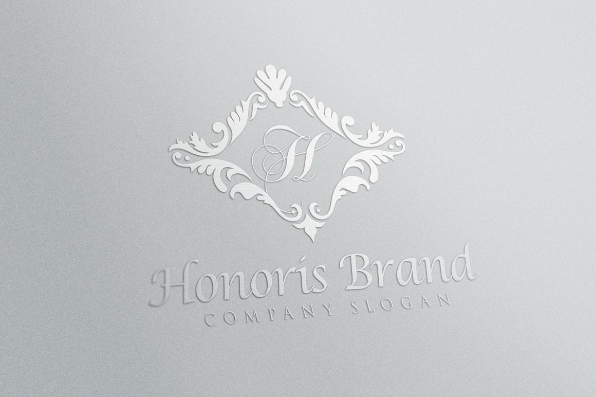 Honoris Brand Polished Aluminium