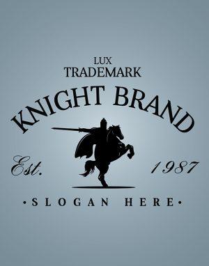 Knight Brand Logo