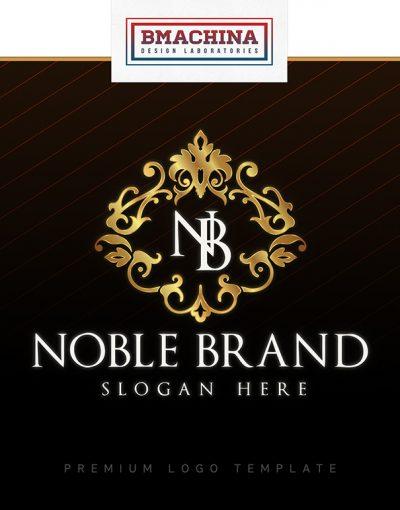Noble Brand Logo