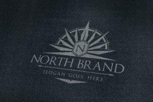 North Brand VINTAGE SEA dark denim