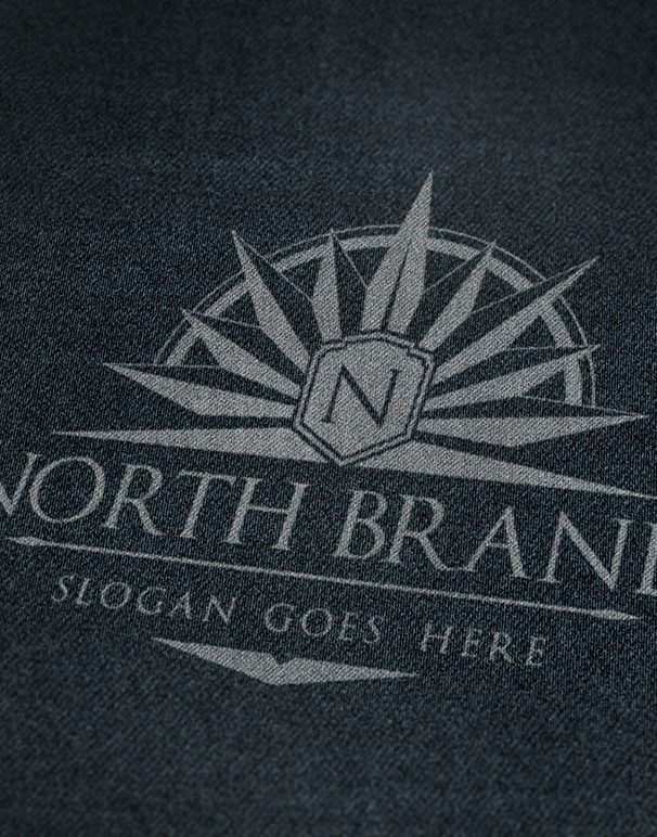 North Brand VINTAGE SEA dark denim