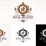 real brand logo envato promo all
