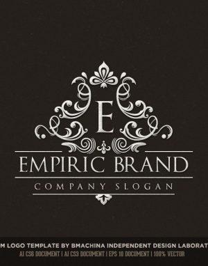 Empiric Brand Logo P1
