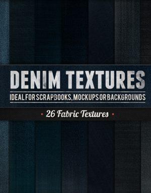 Denim Textures Original preview CM3