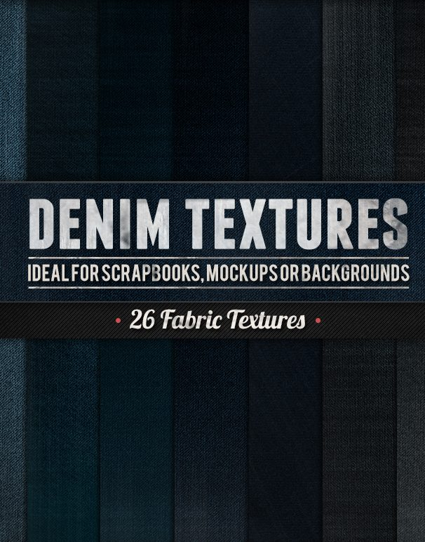 Denim Textures Original preview CM3