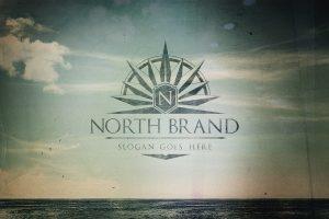 North Brand VINTAGE SEA dark